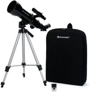 Celestron 21035-ADS Travel Scope