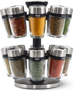 Cole & Mason Premium 16-Jar