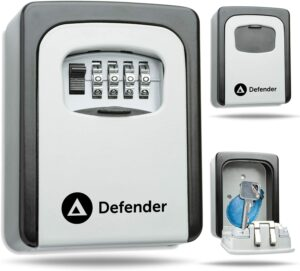 Defender Wall Mounted