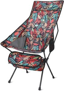 G4Free Lightweight Portable Patterned