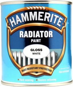 Hammerite REG500 Gloss White