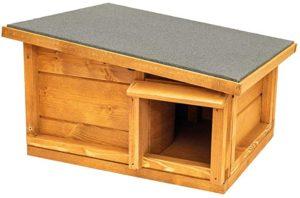 Hutch Company Hibernation Shelter