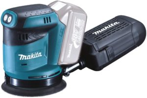 Makita DBO18OZ Cordless Orbit