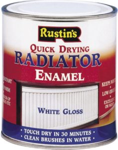 Rustins RADG250