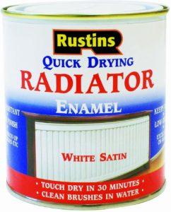 Rustins RADS250 Satin