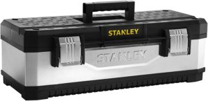 STANLEY 195620 Galvanised Metal