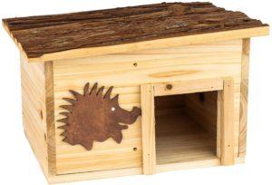 Skojig Wooden Shelter