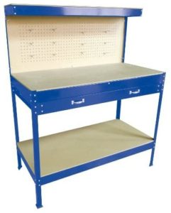SwitZer New Blue Steel Garage Toolbox