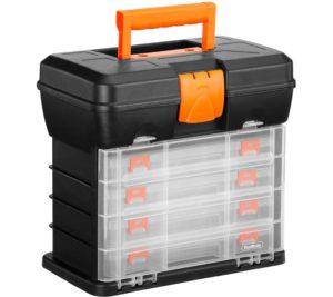 VonHaus Utility Storage Organiser