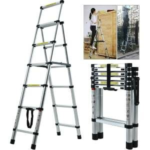 Xinng Aluminum 6-step