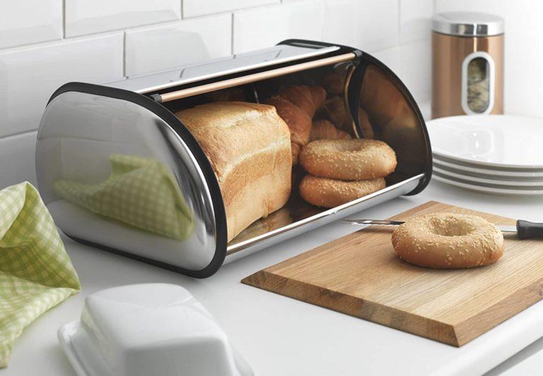 best bread bin