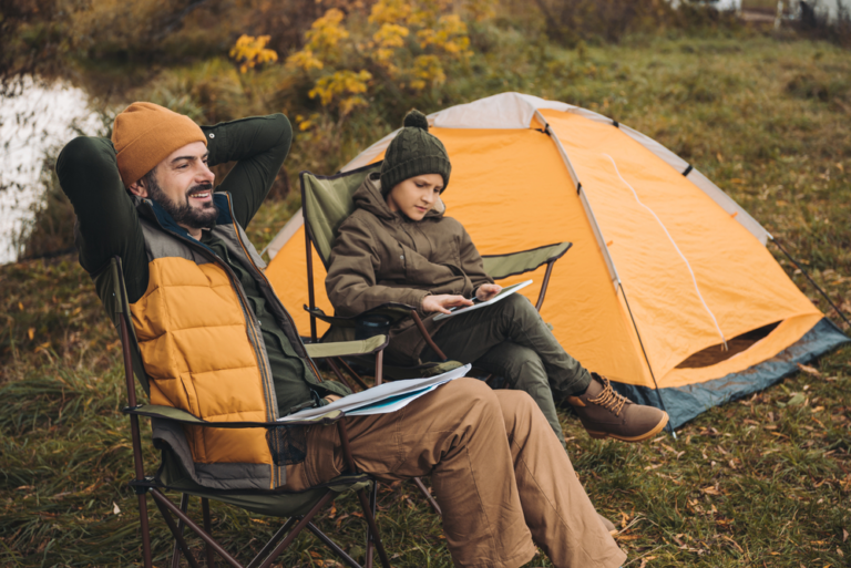 best camping chair uk
