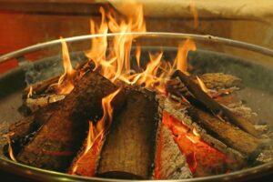 best fire pit uk