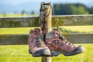best walking boots UK