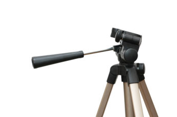 camera three-legged stand
