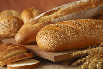 delectable loaves and pastries