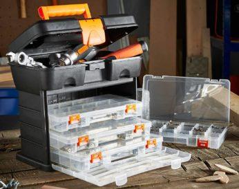 organiser storage