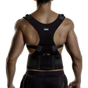 Cotill Spinal Support