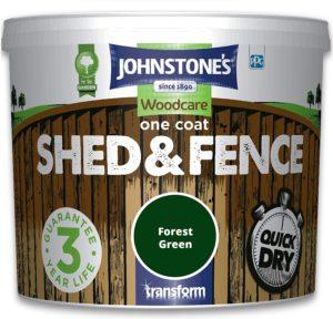 Johnstone's Woodcare