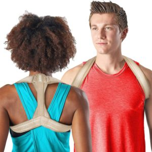 Modetro Sports Spinal Support