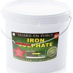 GUARD-EN FORCE