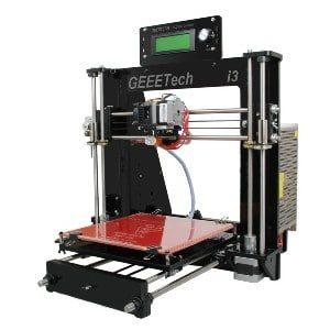 GeeeTech Acrylic Prusa I3 Pro B