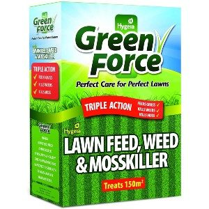 Greenforce Fertilizer