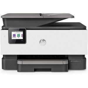 HP Office JetPro 9010