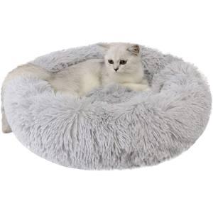 Legendog Round Fluffy Plush