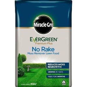 Miracle-Gro EverGreen Premium Plus