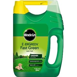 Miracle-Gro Fast Green