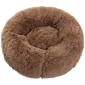 Muswanna Plush Donut Cushion
