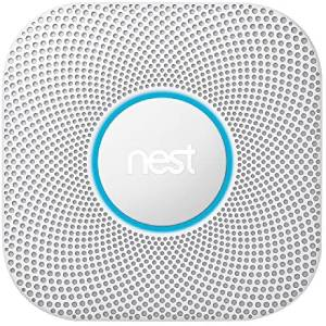 Nest Protect 2 S3000BWDE
