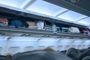 best cabin luggage