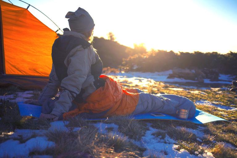 best camping mat