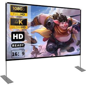HOIN 100-Inch with Stand