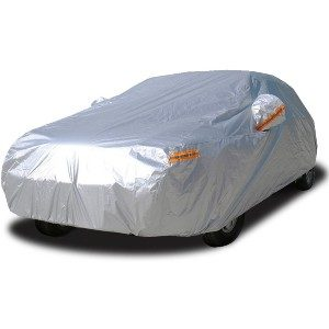 Kayme Rain Protection