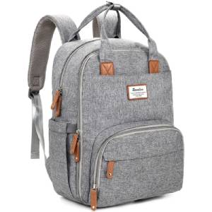 Ruvalino Large Nappy Backpack