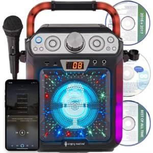 Singing Machine 682