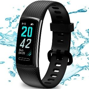 TEMINICE High-End Fitness Tracker