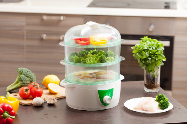best food steamer uk