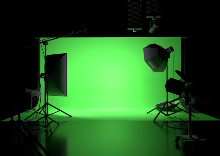 best green screen