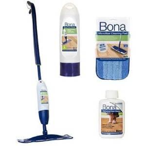 Bona Wood Kit