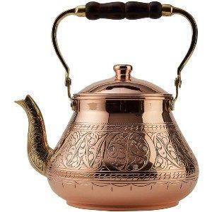 Demmex Turkish Copper