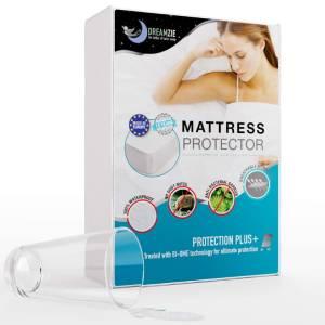 Dreamzie Waterproof Hypoallergenic