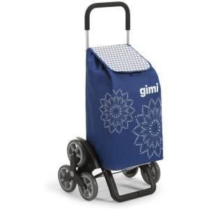 Gimi Tris Floral Blue