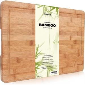 Harcas Premium Organic Bamboo
