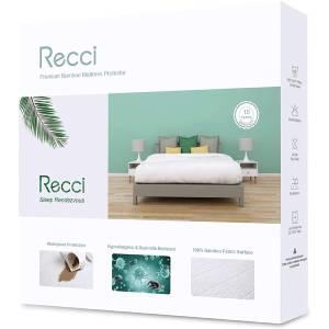 RECCI Bamboo Waterproof