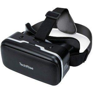 TechRise 3D