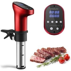 YISSVIC Precision Cooker